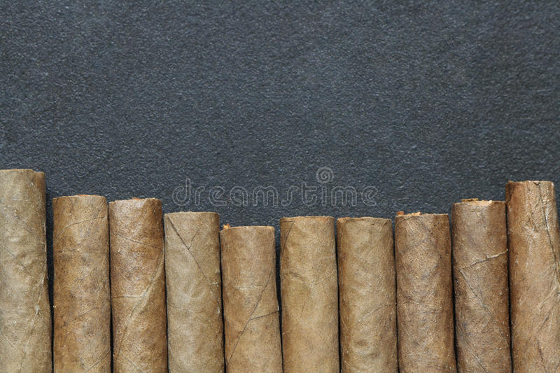 Cigares images stock