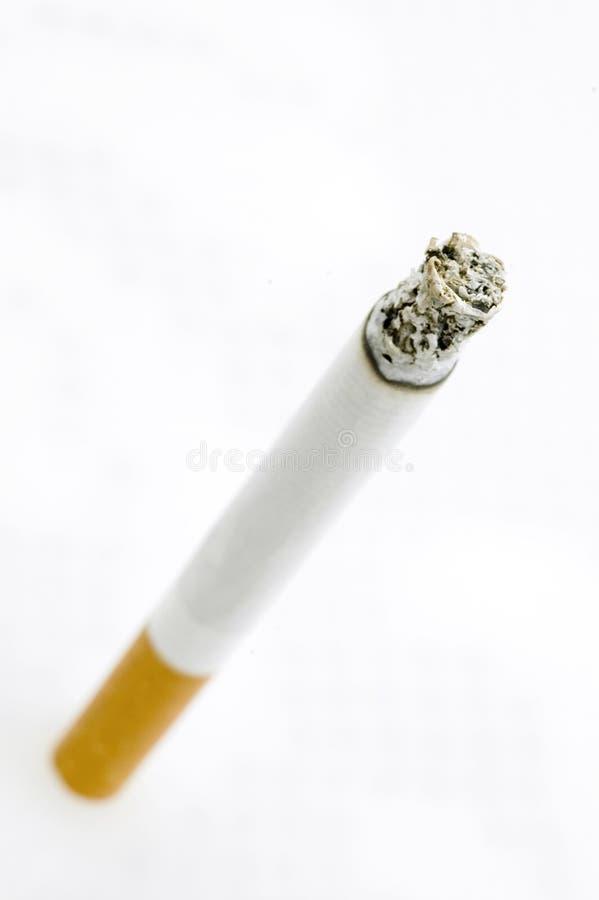 Cigaret imagen de archivo libre de regalías