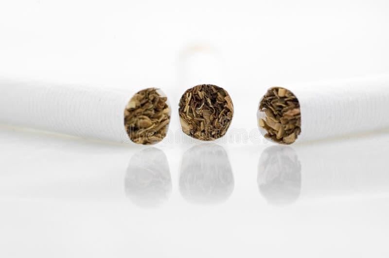 cigarets zdjęcia royalty free