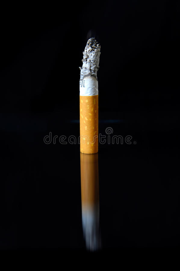 Download Cigarette Royalty Free Stock Photography - Image: 18279397