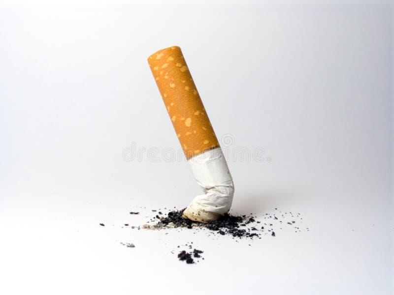 Cigarette photo stock