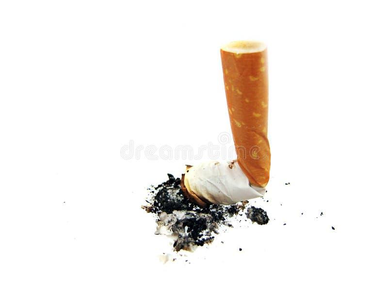 Cigarette image libre de droits