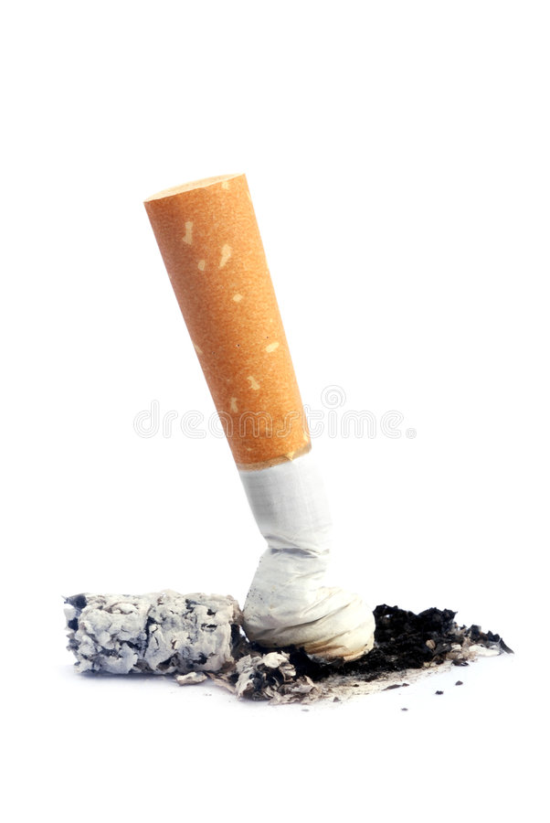 Cigarette stock images