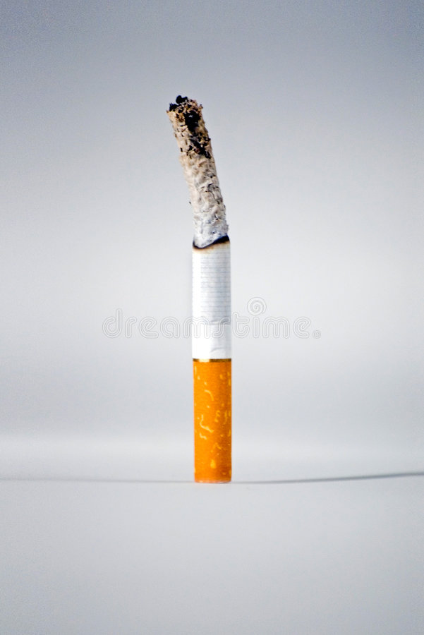 Free Cigarette Royalty Free Stock Photography - 5528377