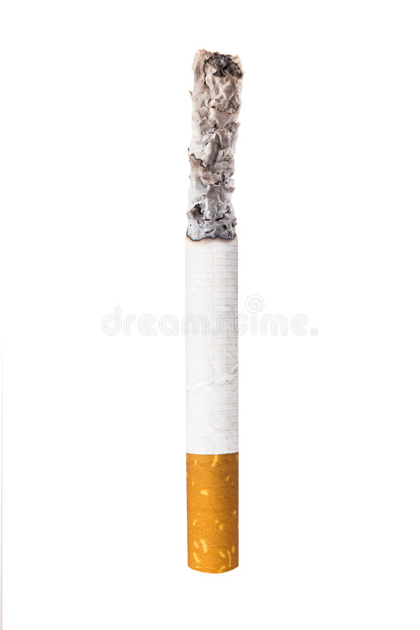 Free Cigarette Burning Royalty Free Stock Images - 28793179