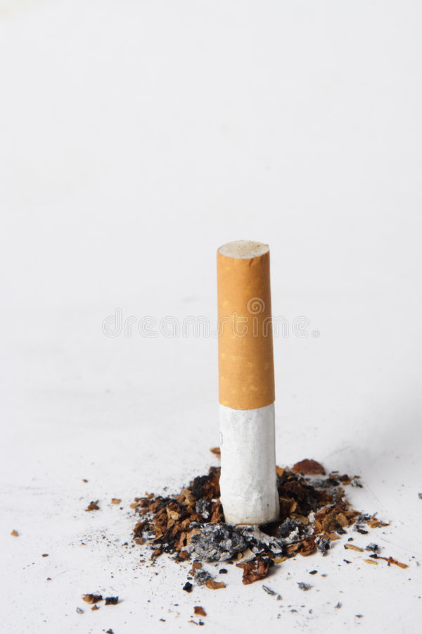 Download Cigarette stock image. Image of sticks, smoke, ashes, tobacco - 1411021