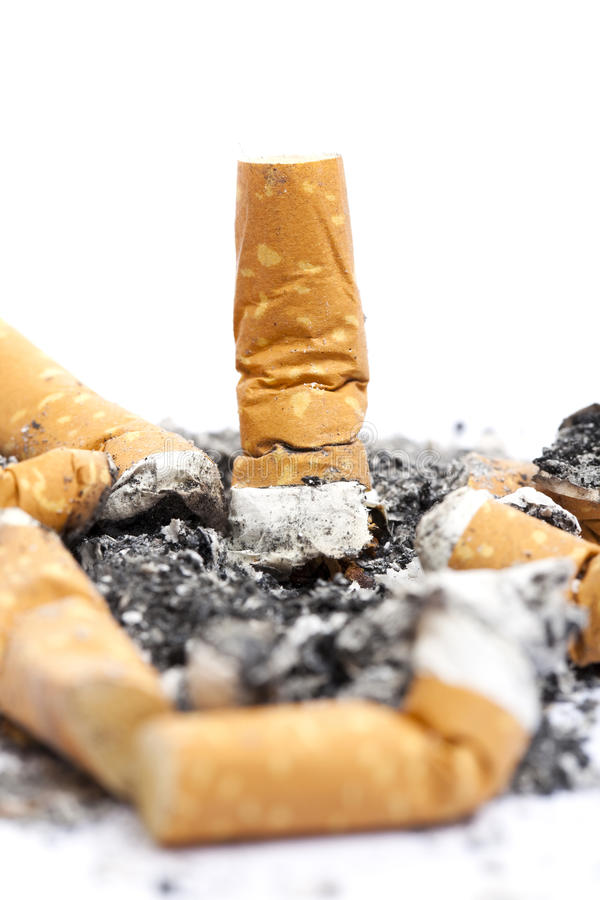 Download Cigarette stock photo. Image of macro, issues, shot, addiction - 14457902