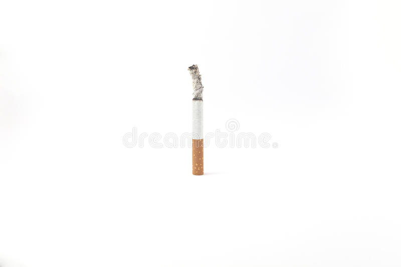 Download Cigarette stock photo. Image of addiction, isolated, issues - 39507872