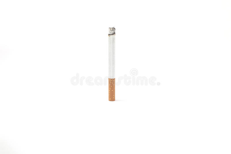 Download Cigarette stock image. Image of addiction, copy, space - 39507873