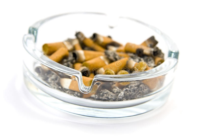 Download Cigarettes stock image. Image of smoking, unhealthy, drugs - 26048687