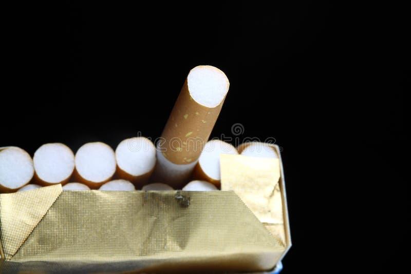 Cigarettes B image libre de droits