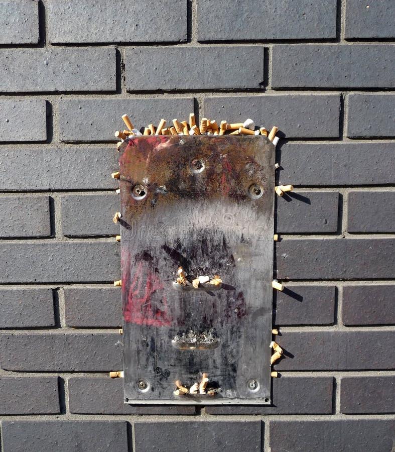 Download Cigarettes Pile stock image. Image of poisonous, stub - 11533779