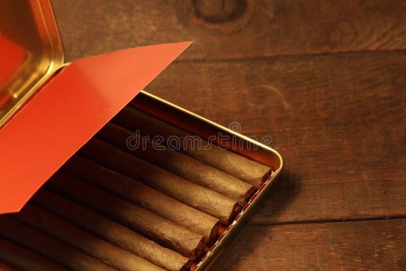 Cigarillos image libre de droits