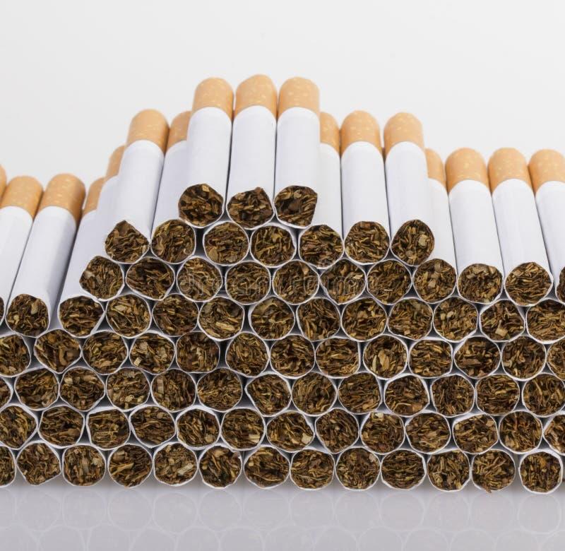 Download Cigarrillo foto de archivo. Imagen de nicotina, papel - 41907082