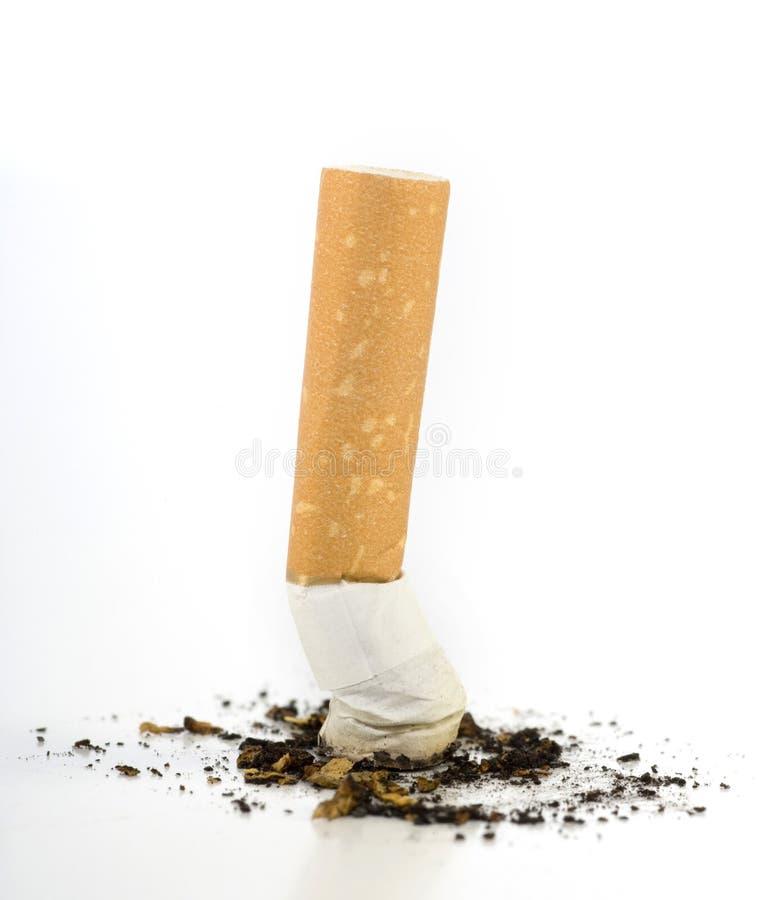 Download Cigarrillo foto de archivo. Imagen de amarillo, aislado - 7150610