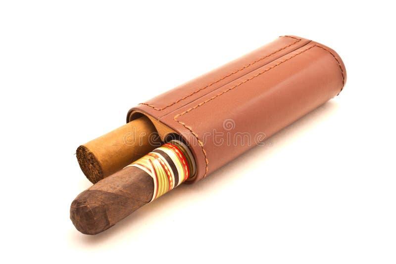 Cigarros foto de archivo libre de regalías