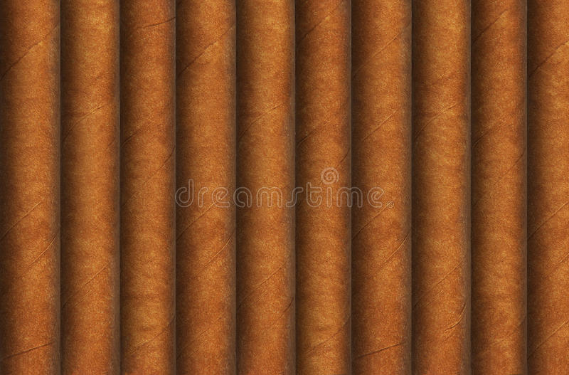 cigars texture royalty free stock photography