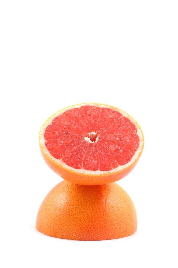 Download Cijfer van een grapefruit stock afbeelding. Afbeelding bestaande uit voorwerpen - 10781567