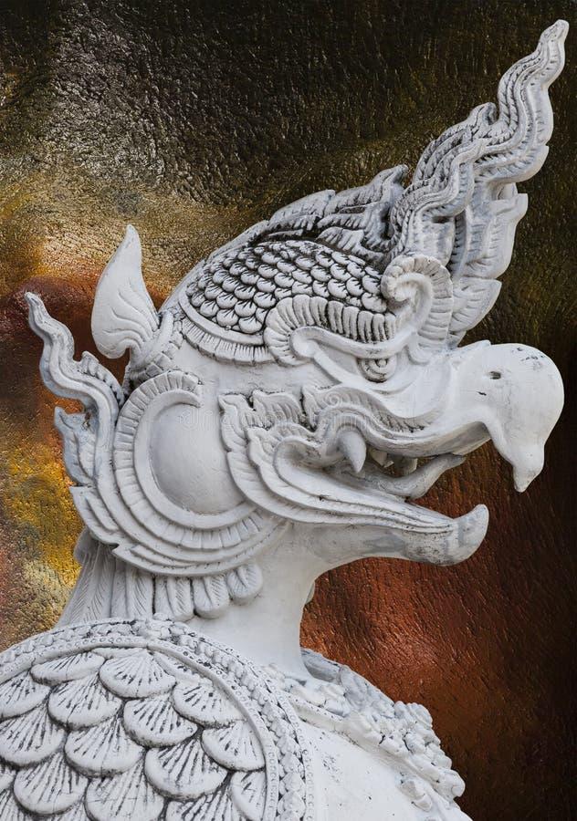 Cijfer van Hindoese mythologie royalty-vrije stock fotografie