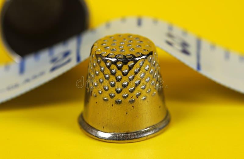 Cilindro porta caratteri fotografia stock