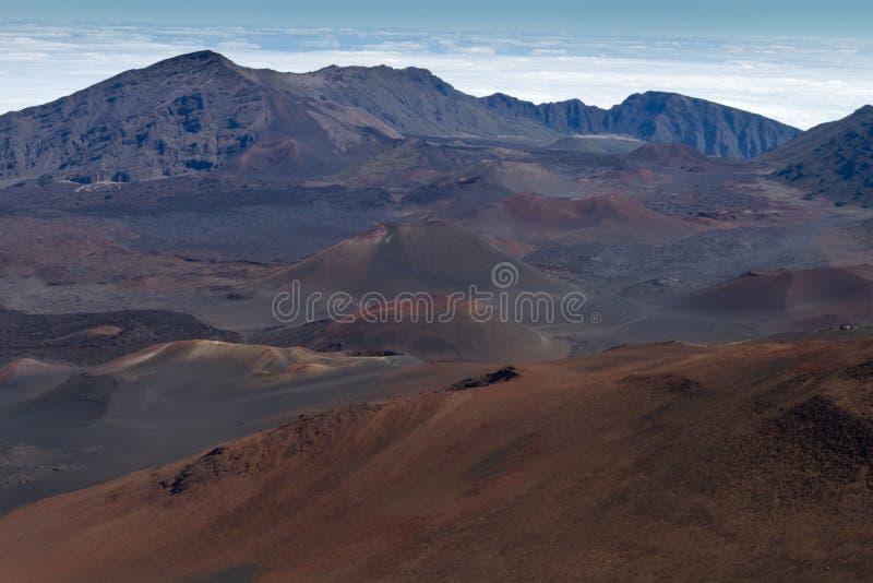 Download Cimeira de Haleakala imagem de stock. Imagem de outdoor - 12806641