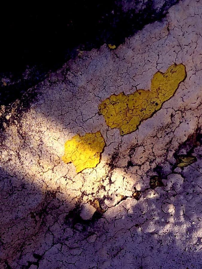 Ciment corrodé photographie stock libre de droits