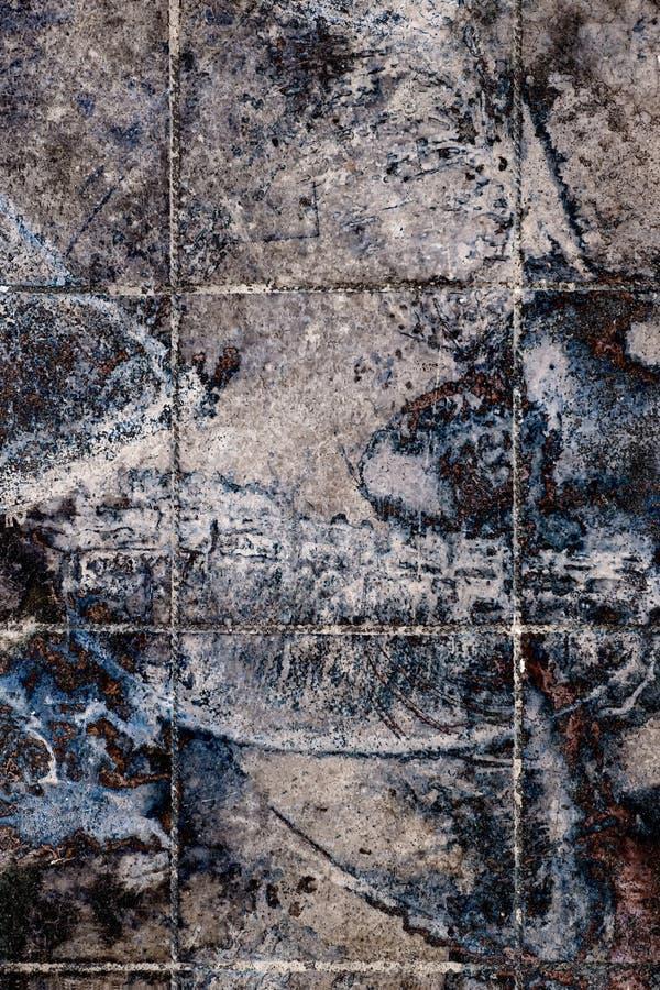 Ciment Ou Texture Et Fond De Mur En Béton Sans Couture Photo