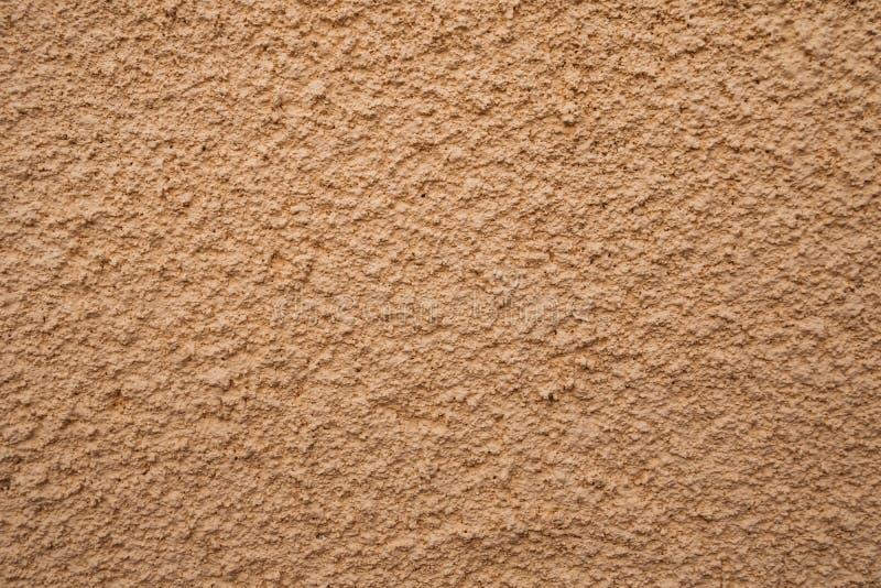 Cimentez la texture de fond de stuc et wallpaper, la murez image libre de droits