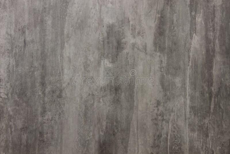 Cimentez le fond de mur image stock