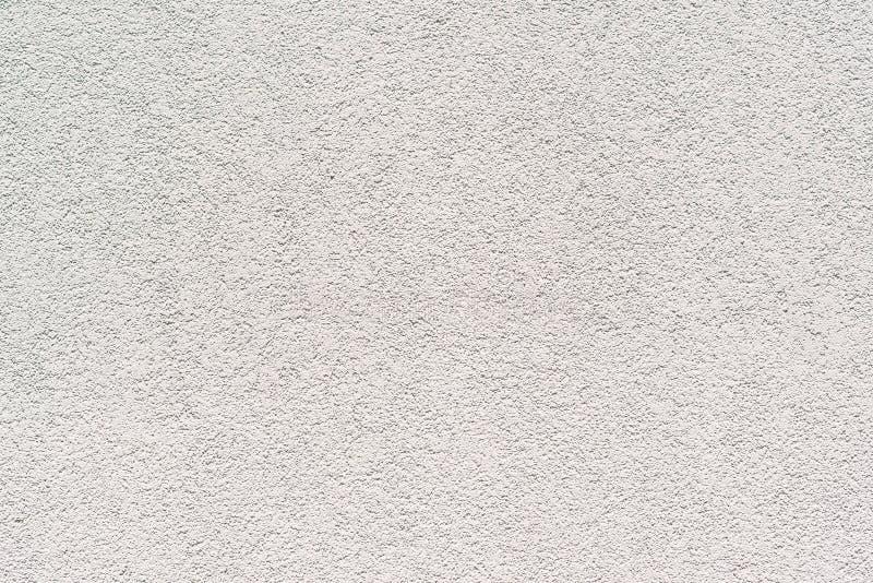 Cimento branco ou fundo concreto da parede Textura sem emenda imagens de stock