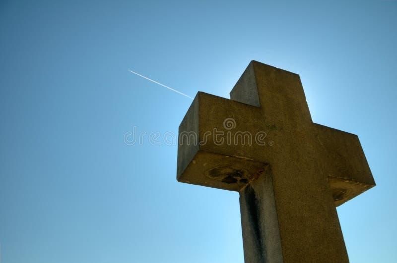 Cimitero di Hollywood immagine stock libera da diritti