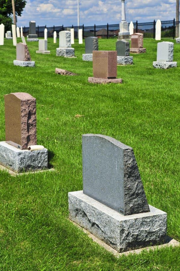 cimitero vecchio immagine stock libera da diritti