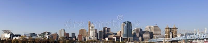 Cincinnati immagini stock libere da diritti
