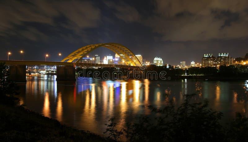 Cincinnati, Ohio stockbild