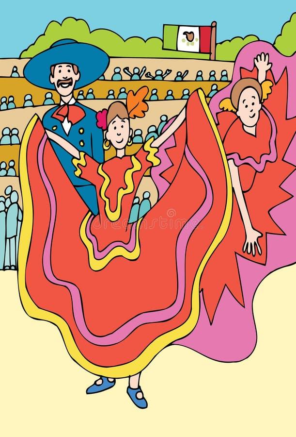 Download Cinco De Mayo stock vector. Illustration of decoration - 9314738