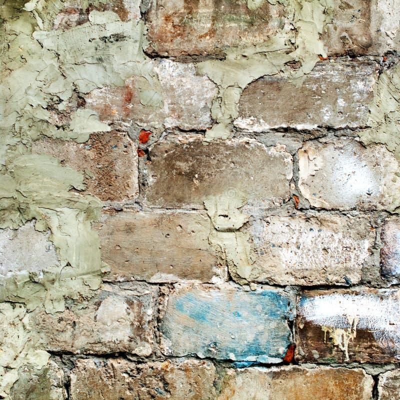 Cinder Color Blocks fotografering för bildbyråer