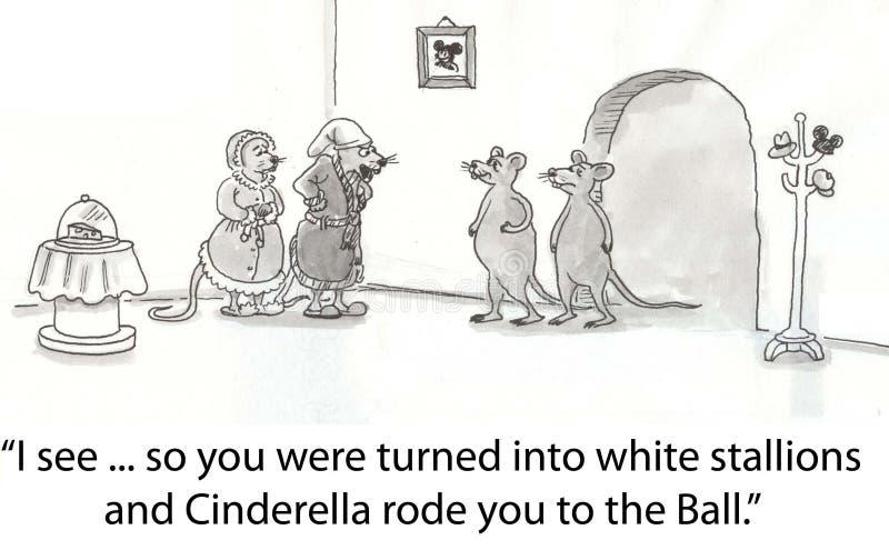 Download Cinderella Royalty Free Stock Photos - Image: 21620438