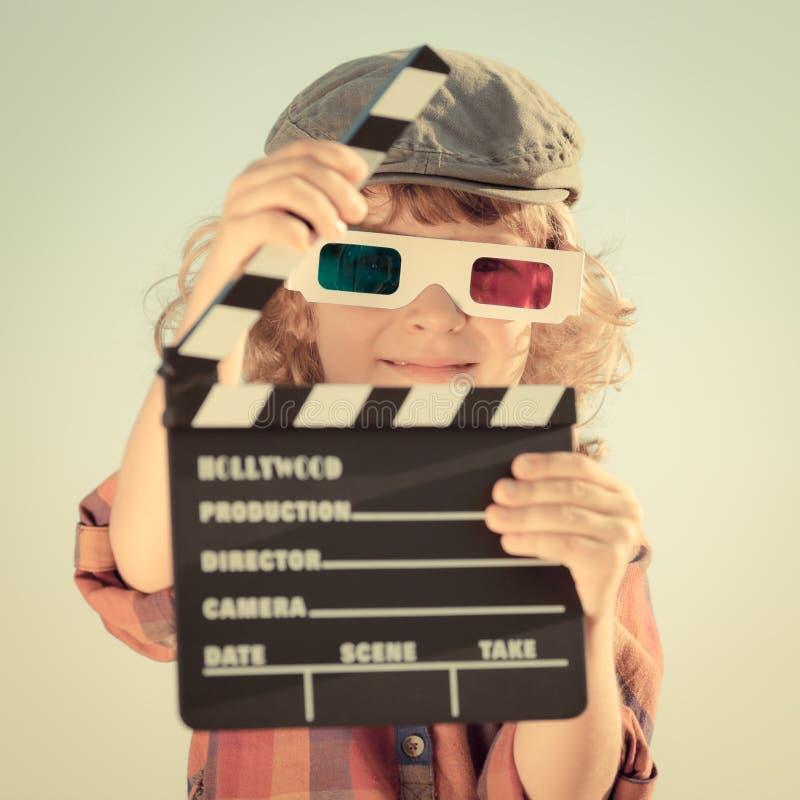 Cine fotografía de archivo libre de regalías