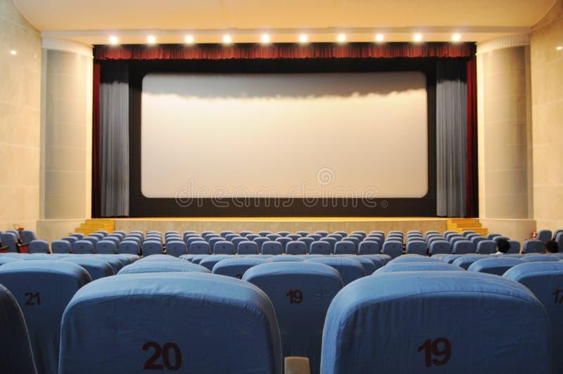 Cinema Stock Photography