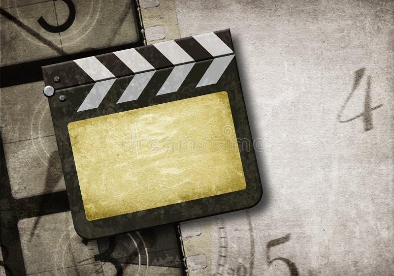 Download Cinema stock illustration. Image of production, studio - 7507456