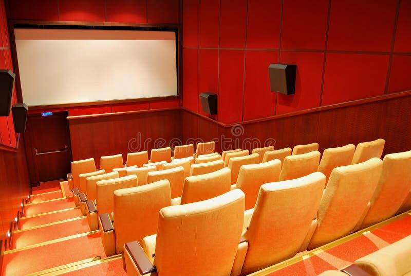 cinema στοκ εικόνες