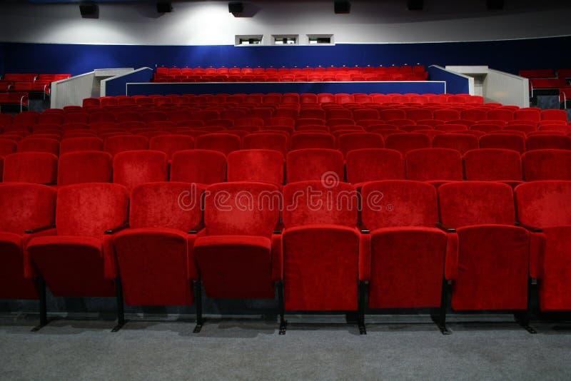 Download Cinema Interior 3 Stock Images - Image: 1721364