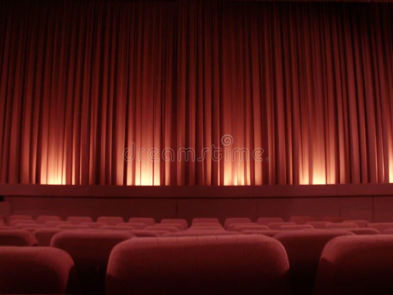 Cinematografo fotografia stock