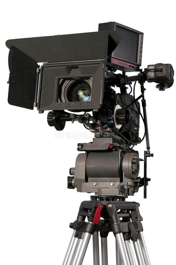 cinematograph φωτογραφικών μηχανών στοκ φωτογραφία με δικαίωμα ελεύθερης χρήσης
