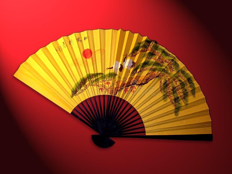 Cinese fotografia stock