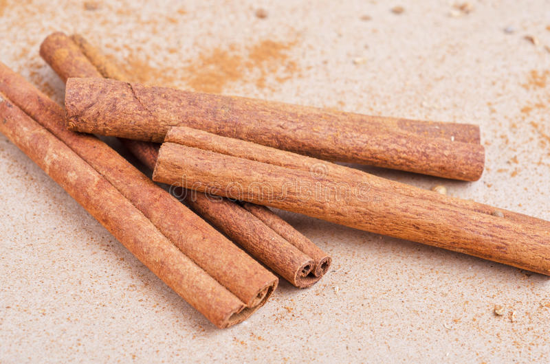 Download Cinnamon stock photo. Image of cooking, brown, life, dried - 28133986