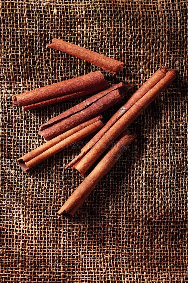 Free Cinnamon Roll Sticks Royalty Free Stock Photos - 11861348