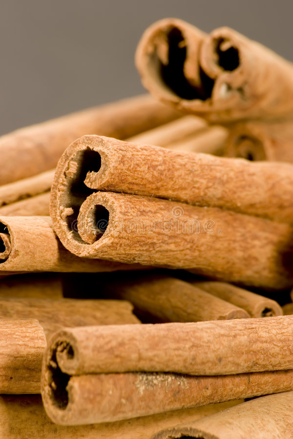 Download Cinnamon Sticks Stock Image - Image: 1410931