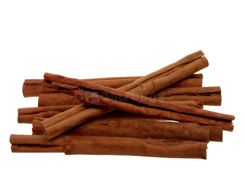 Download Cinnamon Sticks stock image. Image of bark, sweet, aromatic - 18417