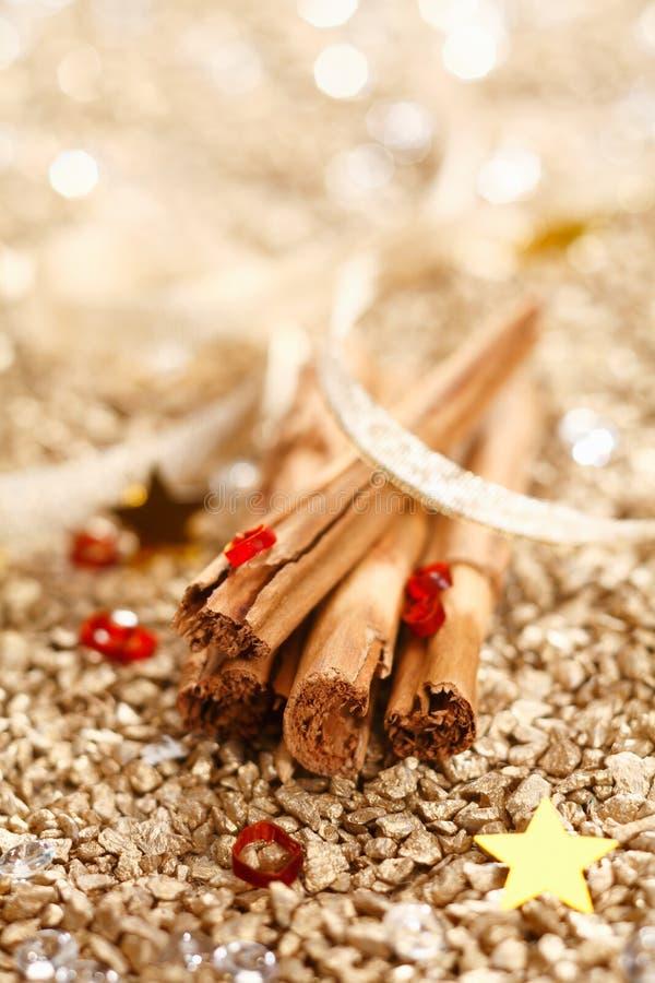 Download Cinnamon Sticks stock image. Image of decorative, bundles - 24924483